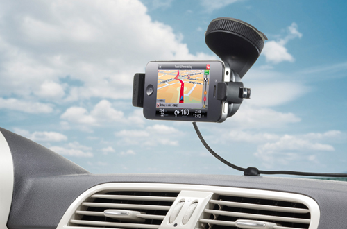 TomTom Hands-free Car Kit for iPhone Review