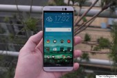 HTC One M9 Review: Stuck On Repeat