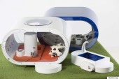 Samsung Has Built A £20,000 Kennel For Crufts 2015