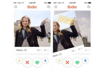 Tinder Update Makes Over-28s Pay For New Features
