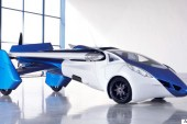 AeroMobil – The Flying Car That Actually Works