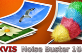 AKVIS NoiseBuster 10: Innovative Algorithm & New Exciting…