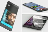 Microsoft Surface Phone Features In First Renders With Strict Design & Small Bezels