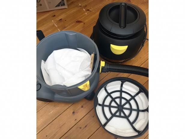 Karcher T10/1 Vacuum Cleaners