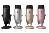 Arozzi Releases Microphones Optimized for Streaming and Gaming