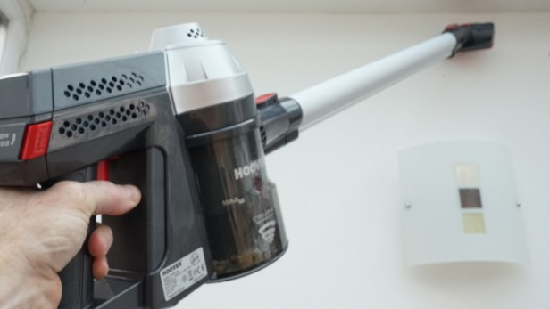 Hoover Freedom FD22G Vacuum Cleaners
