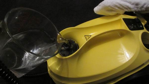 Karcher SC3 Steam Cleaners
