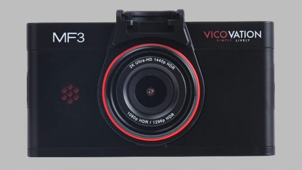VicoVation Vico-MF3 Camcorder
