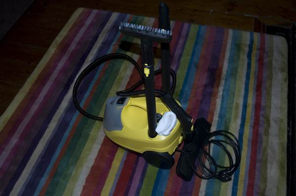 Karcher SC2.500C Steam Cleaners