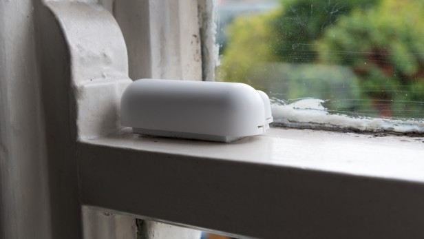 Y-Cam Protect Alarm System Smart Home