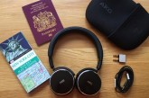 AKG N60 NC Wireless Headphone