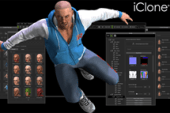 Noitom Delivers Animation and VFX Solutions for Filmmakers and…
