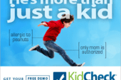 KidCheck Secure Children's Check-In Video for Fitness Centers and…