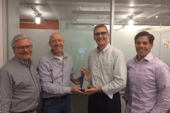 PhysIQ Wins 2017 MyVCM Trust Network Award for Healthcare…