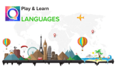 """Popular Language Learning App """"Play and Learn LANGUAGES"""" is Now…"""