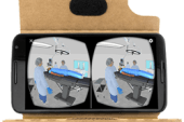Axonom Releases Virtual Reality Design Viewer For Smartphones