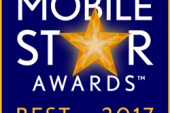 """PowWow Mobile Recognized as """"Best of 2017"""" in the Mobile Star Awards"""