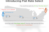 Flat Rate Select™ Saves Online Retailer, A Taste of a South,…