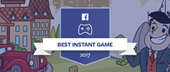 Facebook names AdVenture Capitalist Best Instant Game of 2017