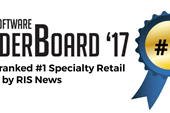 Cegid Receives Excellent Rankings in 2017 RIS Software LeaderBoard