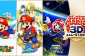 Get a Switch Lite and Mario 3D All Stars for just £219.99 this Cyber Monday
