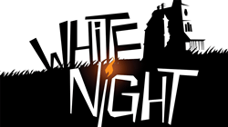 iiRcade Adding 1930's Noir-Era Survival Horror Game, White Night, to Game Library