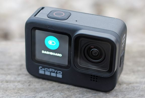 The GoPro app just got the update it desperately needs