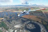 Here's how Microsoft Flight Simulator used FIFA to make flying easy