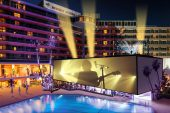 """Subnation to Produce Immersive """"Oasis"""" Entertainment Series at Iconic Beverly Hilton"""
