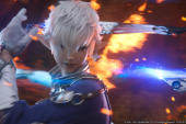 Don't expect the Xbox version of Final Fantasy XIV just yet, says director