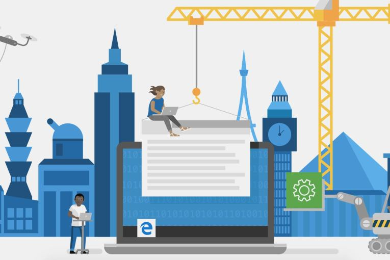 How to enable and use the Microsoft Edge Kids Mode