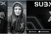 Subnation Media Acquires Interest In Top Ranked Fortnite Team XTRA Gaming