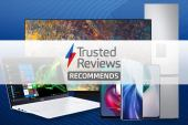 Trusted Recommends: Samsung's miniLED flagship TV gets a perfect score