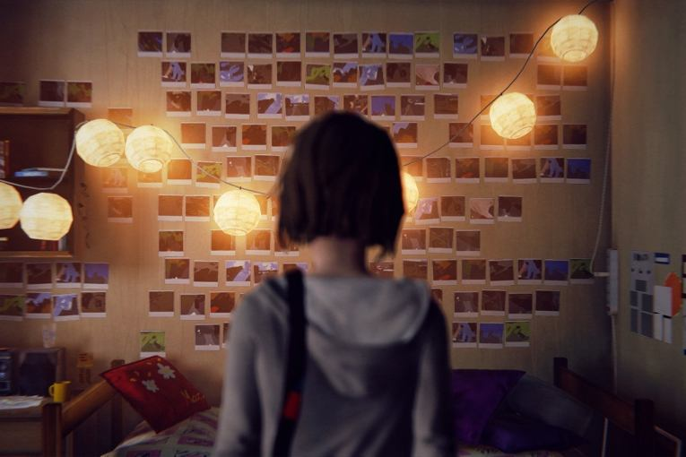 Life is Strange series coming to Switch – but there's one game missing