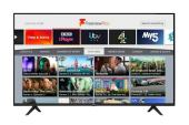 Get this 58-inch Hisense A7100 4K TV for less than £350