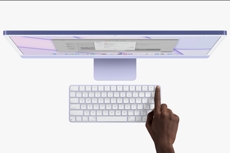 New Magic Keyboard won't bring Touch ID back to the iPad Pro