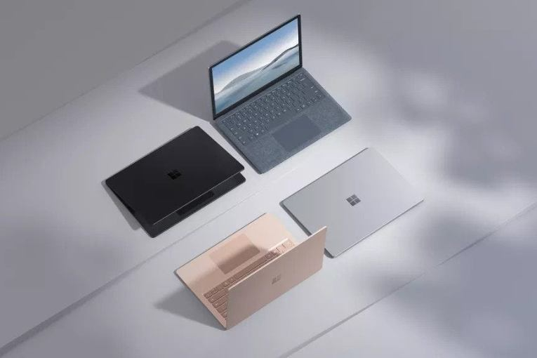 The Surface Laptop 4 is making the same errors as old MacBooks