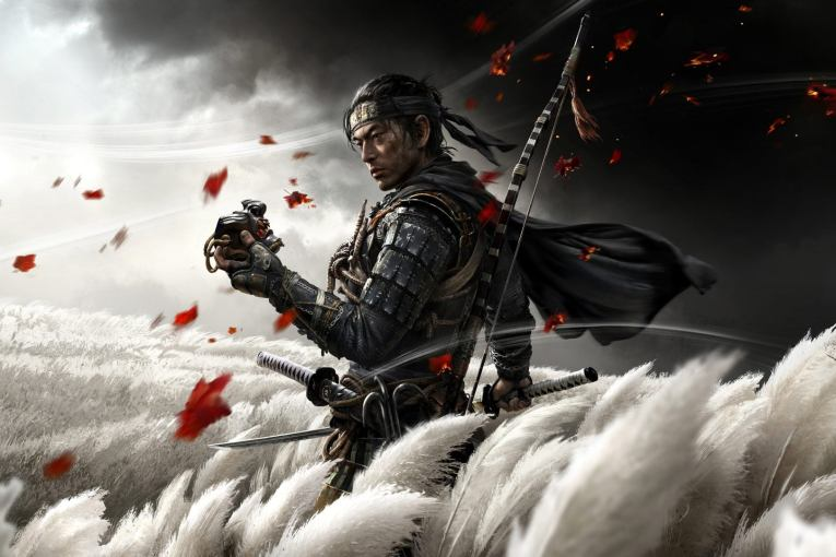 Ghost of Tsushima just plummeted to £29.99 – get it while you can