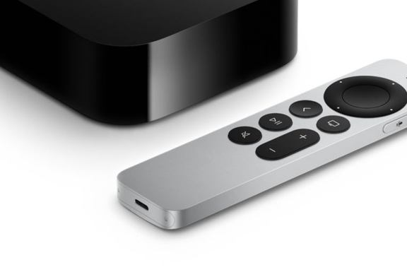 Apple's latest UWB patent could change how we use remote controls