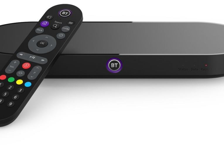 BT TV Box Pro with 4K HDR, Dolby Atmos support announced