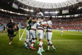 How to watch Portugal vs France at Euro 2020: Kick-off time, channel and more