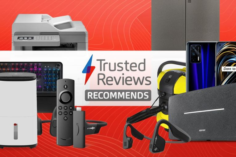 Trusted Recommends: Realme, Amazon and Haier earn our seal of approval