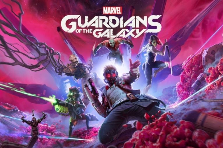 Square Enix's Guardians of the Galaxy sounds like an old school gamer's dream
