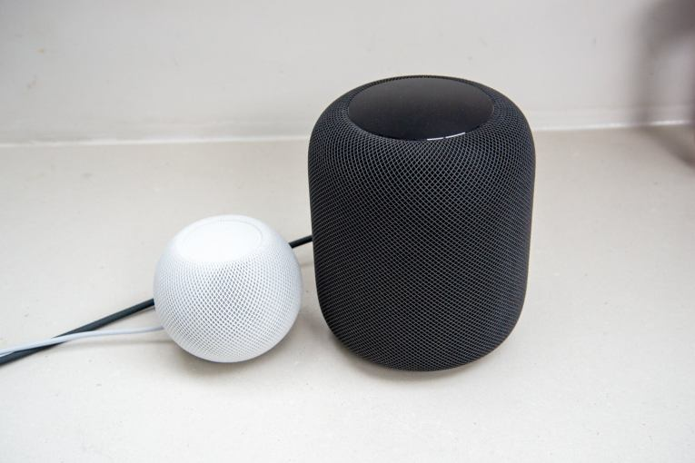 You probably shouldn't update your HomePod with the latest beta