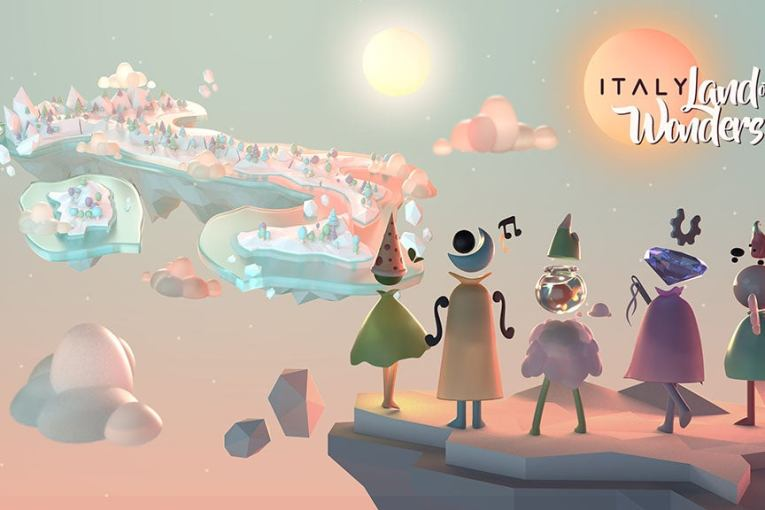 Italy's government released a videogame – here's why