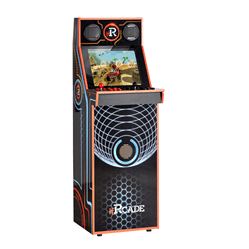 iiRcade Summer Savings – Back to School Sale Now On with Home Arcade Cabinet Consoles Starting at $499