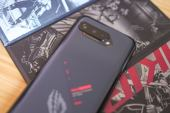 Asus ROG Phone 5S pops up on Chinese retail site