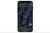Google Maps on iOS finally gets dark mode and more overdue upgrades