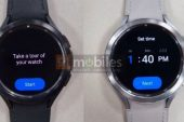 Samsung Galaxy Watch 4 images 'leaked'