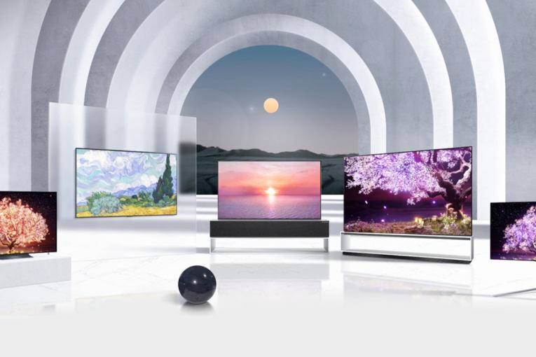 Best LG TV: The best OLEDs, LCDs and 4K TVs